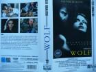 Wolf - Das Tier im Manne ... Jack Nicholson  ... VHS !!