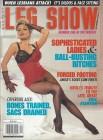 LEG SHOW September 1999