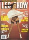 LEG SHOW August 1999