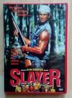 Slayer uncut DVD
