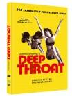 Deep Throat - Mediabook - Uncut