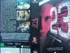 23 - Nichts ist so wie es scheint ... August Diehl ...  VHS