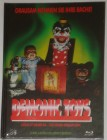 Demonic Toys Mediabook  2 Disc Limited   Edition