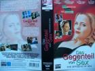 Das Gegenteil von Sex ... Lisa Kudrow, Lyle Lovett  ...  VHS