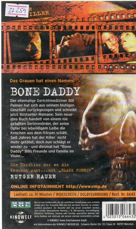 Bone Daddy (27259)