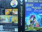 Oliver und Olivia - Zwei freche Spatzen  ... VHS
