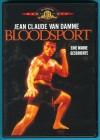 Bloodsport - Eine wahre Geschichte DVD Van Damme f. NEUWERT.