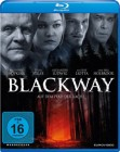 Blackway - Pfad der Rache - Bluray - Uncut - wie Neu