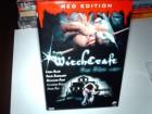Witchcraft - Das Böse lebt -- kleine Buchbox -- Red Edition