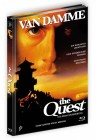 The Quest - BD+DVD Mediabook A Lim 250 OVP