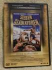 Sieben Gladiatoren Dvd Uncut (K)