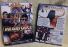 Megaforce 1 +2 Dvd mit pappschuber (A)