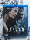 Tarzan (2016)  Bluray