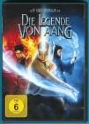 Die Legende von Aang DVD Noah Ringer gebrauchter Zustand