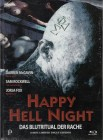 Happy Hell Night - Mediabook C - Limited Edition 222 Stk