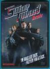 Starship Troopers 3: Marauder DVD mit Vermietrecht s. g. Z.