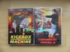 Kickbox Machine + Terminal Angels (Uncut) NEU+OVP