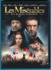 Les Miserables DVD Russell Crowe, Hugh Jackman