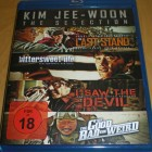 Kim Jee-woon: The Selection  Blu-ray