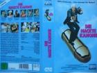 Die Nackte Kanone  ...  Leslie Nielsen  ...  VHS