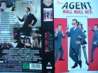 Agent Null Null Nix ... Bill Murray, Peter Gallagher ... VHS