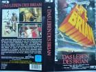 Das Leben des Brian ... John Cleese, Graham Chapman ... VHS