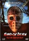 Hand of Death - kleine BB -- DVD
