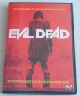 Evil Dead - DVD UNCUT