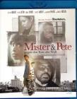 MISTER & PETE gegen den Rest der Welt - Blu-ray super Film!