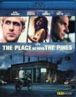 THE PLACE BEYOND THE PINES Blu-ray Ryan Gosling Brad. Cooper