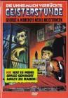 Unheimlich verrückte Geisterstunde - Creepshow - uncut DVD
