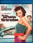 EIN FAST PERFEKTES VERBRECHEN Blu-ray - Milla Jovovich
