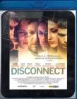 DISCONNECT Blu-ray - Top Thriller Jason Bateman Hope Davis