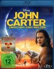 JOHN CARTER Zwischen zwei Welten - Blu-ray Disney Fantasy