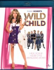 WILD CHILD Blu-ray - Teen Fun mit Tiefgang TOP! Emma Roberts