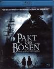 PAKT DES BÖSEN Der Agent des Zaren - Blu-ray Abenteuer