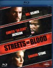 STREETS OF BLOOD Blu-ray - Val Kilmer Sharon Stone 50 cent