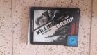 Killing Season - Blu Ray Steelbook