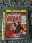Tom Clancy's Rainbow Six Vegas 2 Ps3
