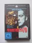 Frankenstein 70    Deutsche  DVD    TOP!