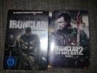 Ironclad 1+2 : Bis zum letzten Krieger + Bis aufs Blut UNCUT