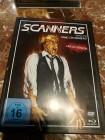 Scanners Blu-Ray plus DVD
