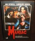 MANIAC (1980) lim. 500 Illusions Mediabook B (NEU/ OVP)
