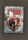 7th Day DVD Mediabook Cover A