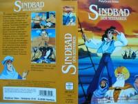 Sinbad der Seefahrer  ...   VHS !!!