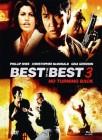 Best of the Best 3 - No Turning Back Mediabook OVP