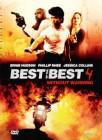 Best of the Best 4 Ohne jede Vorwarnung Mediabook OVP