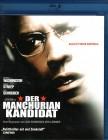 DER MANCHURIAN KANDIDAT Blu-ray - Denzel Washington super!