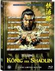 König der Shaolin (TVP) Mediabook [BR+DVD] (uncut) NEU+OVP