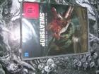 SWEATSHOP ONE HAMMER...NO PRISONERS DVD EDITION NEU OVP
